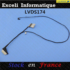 LCD LED ECRAN VIDEO SCREEN CABLE DISPLAY ACER ASPIRE ONE CLOUDBOOK AO1-431-C8G8