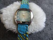 Pretty Ladies Geneva Platinum Quartz Watch