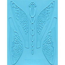 Silicone Sugar Mold, Dragonfly Showpeel