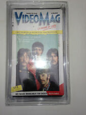 K7 VIDEO VHS PROMO VIDEOMAG THE BEATLES