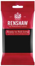 500g Renshaws Fondant Sugarpaste Icing Ready To Use / Roll Out Regalice