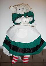 Ancienne poupée chiffon BECASSINE bécassine