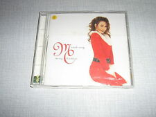 MARIAH CAREY CD MERRY CHRISTMAS