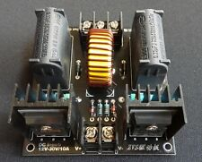 ZVS Tesla coil driver board/Marx generator/Jacob's ladder H Voltage Power Supply
