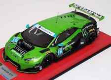 1/18 Looksmart MR Lamborghini Huracan GT3 Change Racing Daytona 2016 Leather