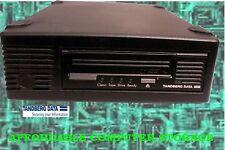 Tandberg Data 3503-LTO HP LTO-4 1600Gb Tape drive EXTERNAL LVD EB656B#351 HH