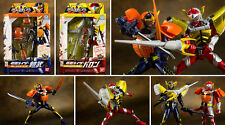[MISB] BANDAI - KAMEN RIDER GAIM ARMS CHANGE SERIES [SET OF 2] - AC01 + AC02