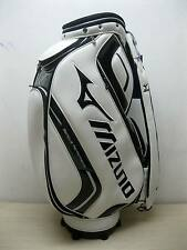 Mizuno MP Staff Card Caddy Golf Bag, NEW