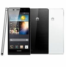 "Huawei Ascend P6S 16GB 4.7""  Quad Core 1.6Ghz RAM: 2GB Network:3G"