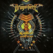 DRAGONFORCE - KILLER ELITE  2 CD NEU