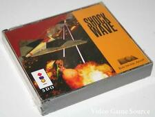 3DO VIDEOSPIEL/VIDEOGAME: ###### SHOCKWAVE ###### *NEUWARE/BRAND NEW!