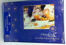 Happy Hanukkah Greeting Cards 18 cards and envelopes Brand New in box Image Arts