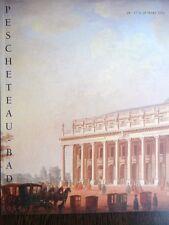 Catalogue de vente Collection Madame Terrasson Porcelaine Objets de vitrine...