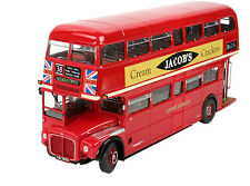 1/24 Revell Routemaster London Bus RML 07651 Model KIt