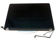 """Replacement Apple MACBOOK PRO EMC2875 13.3"""" Retina LED Screen Complete Assembly"""
