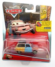 Disney Pixar Cars JASON HUBKAP  Very Rare UK Over 100 Cars Listed  !!