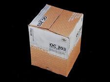 Knecht/MAHLE OC 203 filtro dell'olio, Nuovo, Confezione Originale
