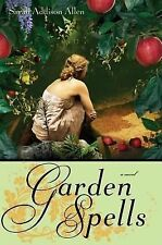 Garden Spells by Sarah Addison Allen (2014, E-book)