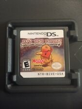 Ivy the Kiwi  (Nintendo DS, 2010)Cart Only Creator Of Sonic!!
