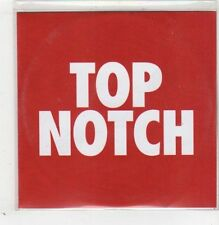 (GB536) Manchester Orchestra, Top Notch - DJ CD