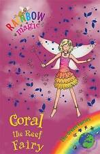 Rainbow Magic - Coral The Reef Fairy