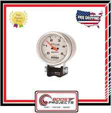 AutoMeter 0-5,000 rpm Sport-Comp Mini Tachometer * 3788 *