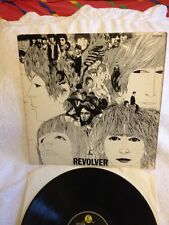 The Beatles, Revolver,PMC7009,Parlophone 1966 Mono LP,2nd Pressing