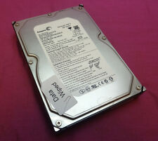 "Seagate 250GB st325083as 9y7383-301 BARRACUDA 7200.8 3.5 ""SATA Disco Rigido"