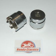 Honda Swingarm Pivot Nut Tool for VT1100 VTX1300 VTX1800. HWT006