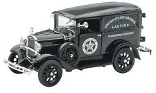 NEW New-Ray Toys SS-55123A 1/32  31 Ford Mdl A US Marshall SS-55123A