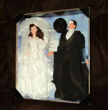 1998 BARBIE AND KEN THE PHANTOM OF THE OPERA NRFB!