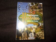 NEW DVD PATRINGTON HAVEN LEISURE PARK Caravan Holiday Yorkshire 40 Acre Country