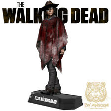 "CARL GRIMES - Walking Dead TV McFarlane Color Tops 7"" Action Figure"