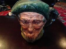 "Royal Doulton Toby ""Auld Mac"" D5823  6.25""  Pre-Owned"