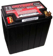 Odyssey PC625 Custom EXTREME Motorcycle Battery Suzuki Boulevard C90 VL1500