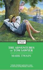 The Adventures of Tom Sawyer (Enriched Classics), Twain, Mark, Good Book