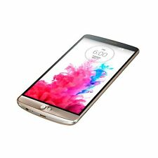"SMARTPHONE LG G3 D855 5.5"" Quad-Core 2.46GHz 2/16GB ANDROID 4.4.2 MicroSD 4G"