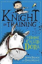 A Horse Called Dora by Vivian French (Paperback, 2015) [A005]