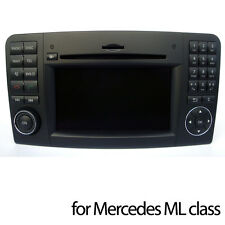 COMAND APS NTG 2.5 W164 PER MERCEDES CLASSE ML, AUTORADIO MONITOR DVD