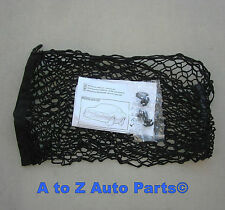 NEW 2013-2015 Ford Fusion Envelope Style CARGO NET, OEM Ford