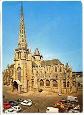 CP 22 CÔTES D'ARMOR - Tréguier - La Cathédrale