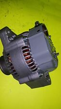 1986 to 1987 Toyota Corolla 1.6L 4cly 4AGE ENGINE ONLY 90 Amp Alternator