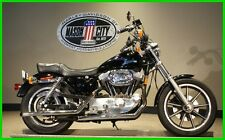 Sportster® 1994 Harley-Davidson XL1200 Sportster 1200