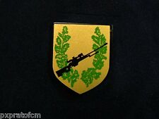 Spilla Distintivo Tiratore Scelto Esercito Italiano Stemma Militare da Giacca