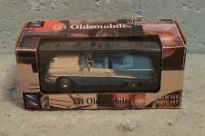 New RayToys 1/43 Scale Die Cast 1955 Oldsmobile Super 88 Convertible