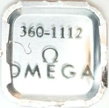 OMEGA CAL. 360, 470, 550-562 WIPPENFEDER PART No.1112 ~NOS~