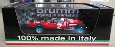 F1 1/43 FERRARI 158 SURTEES ITALIAN GP WORLD CHAMPION 1964 BRUMM R290-CH