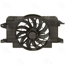 4 Seasons 75235 Radiator Fan Motor Assembly