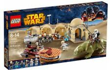 LEGO STAR WARS MOS EISLEY CANTINA 75052 ... RETIRED
