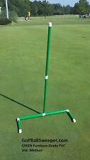 Golf Ball Sweeper (GREEN - MEDIUM)